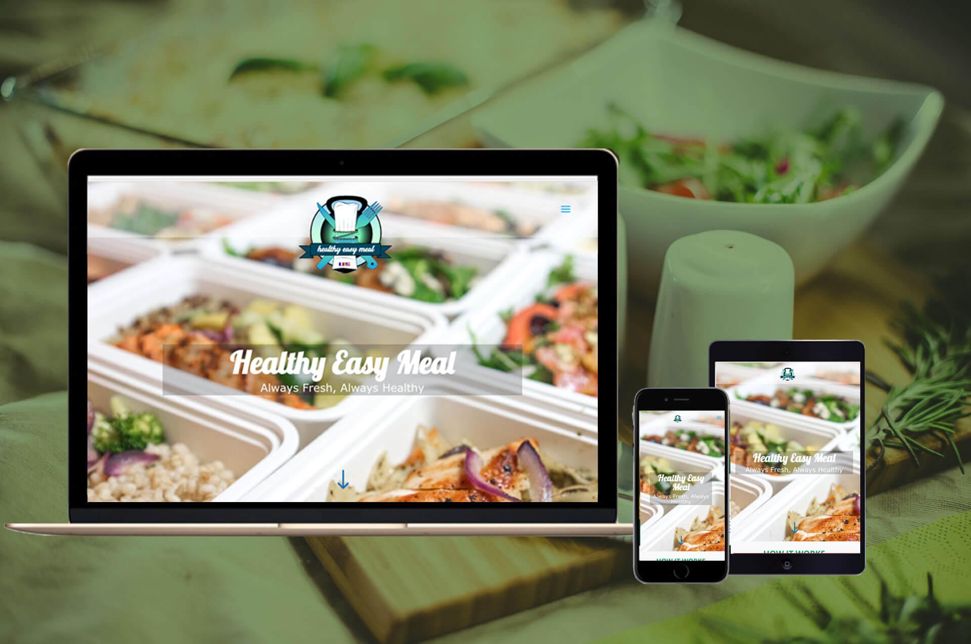 Web Design Portfolio 22