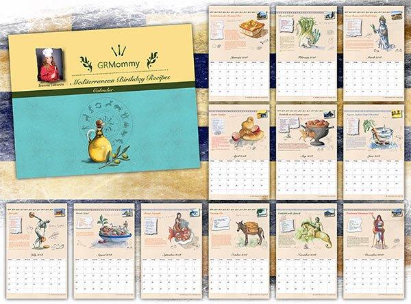Calendar-Design-Businessrise